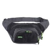 Sport Waist Bag with Large Capacity Waterproof