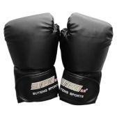 ボクシンググローブキックボクシングムエタイパンチングトレーニングバッググローブアウトドアスポーツミトンボクシング練習用具パンチバッグサックボクシングパッド男女兼用