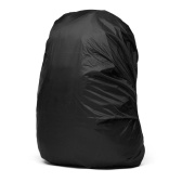 Capa de mochila impermeável 30-45L capa de chuva ajustável para ciclismo, caminhada, acampamento, viagem