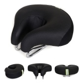 No Nose Saddle Bicycle Seats Soft Thickened Bicycle Riding Accessories Shock Absorption And Comfortable