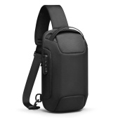 Mark Ryden 2020 New Style Man Chest Pack Multi-Function Business Style Anti-Theft Single Shoulder Pack