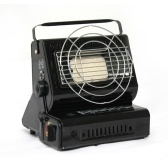 Dual Portable Outdoor Gases Heaters