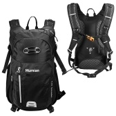 20L Capacity Adjustable Waterproof Backpack Outdoor Camping Shoulder Bag Sports Backpack