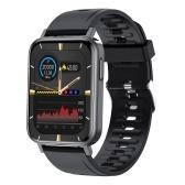 Schermo da 1,65 pollici BT 5.0 Smart Watch Smart Fitness Tracker Activity Tracker Orologio Smart Fitness Watch IP68 Braccialetto intelligente impermeabile