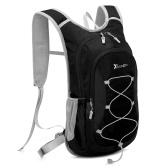 12L Trinkrucksack mit isoliertem Fach Kühltasche für Männer Frauen Outdoor Wandern Radfahren Klettern Camping Laufen