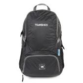 TOMSHOO 30L Ultra leichtes Nylon wasserdicht Outdoor Rucksack Reisen Trekking faltbare Tasche