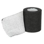5CM * 5M Deportes del músculo pegatina cinta Kinesiología cinta adhesiva rollo de algodón elástico del músculo del vendaje protector de articulaciones
