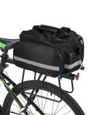 Lixada Bicycle Rear Seat Bag