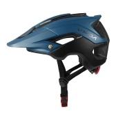 Lixada ultraligero Mountain Bike ciclismo casco de bicicleta de seguridad deportiva casco protector 13 venteos