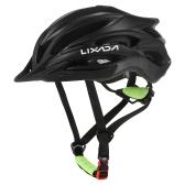 Lixada 22 Vents Ultraleicht Integral geformten EPS Sport Fahrradhelm mit Lining Pad Mountainbike Fahrrad Unisex Einstellbare Helm