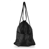 LT-002 Borsa a tracolla con coulisse