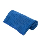 Многоразовое охлаждение Спортивное удобное полотенце