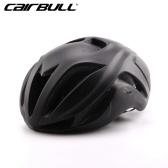 CAIRBULL Велосипедный шлем Сверхлегкий EPS + PC Обложка MTB Дорожный велосипедный шлем Интегральная пресс-форма для велоспорта Шлем для велосипеда безопасности