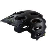 CAIRBULL Fahrradhelm Ultralight EPS + PC Abdeckung MTB Rennrad Helm Integral Form Fahrradhelm Radfahren Schutzhelm