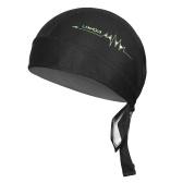 Outdoor Cycling Adjustable Headwrap Traspirante Quick-dry Berretto con archetto da bicicletta Motocicletta da ciclismo