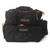Mochila de pesca multifuncional Tackle bolsa desmontable combinación señuelo mochila pesca engranaje almacenamiento hombro bolsos
