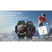 DTNO.I F7 GPS Sport Smartwatch