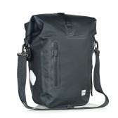 25L Wasserdichte Fahrrad Fahrrad Gepäckträger Tasche