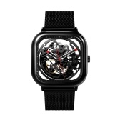 Xiaomi CIGA Design Homens Full Hollow Business Assista