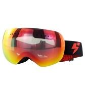 Occhiali da snowboard