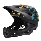 GUB Detachable Full Face Helmet for Child