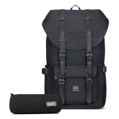 Casual Laptop Backpack Travel Daypack