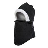 A prueba de viento Esquí de invierno máscara facial balaclavas capucha