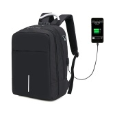 Multifunction Oxford Anti-theft Large Capacity Laptop Backpack