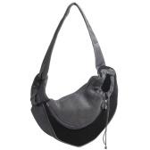 Сумка-переноска для домашних собак, дышащая сетчатая дорожная сумка, переносная сумка на выход, сумка для домашних животных, нагрудный рюкзак для собак, товары для домашних животных