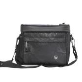 Fahrrad Headpack Oblique Crosses Paket Touchscreen-Handytasche Multifunktionale Unterstützung Frontlenkertasche