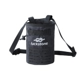 Climbing Chalk Bag Anti-Skid Stone-powder Bag Waist Bag