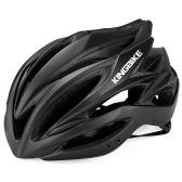 Adult Bike Helmet Leichter verstellbarer Fahrradradhelm Mountainbike-Helm mit abnehmbarer Sonnenblende für Frauen Männer