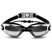 Occhialini da nuoto Occhialini da nuoto Occhialini protettivi Protezione anti-appannamento UV anti-appannamento