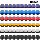 Pack of 60 Tennis Racket Grips