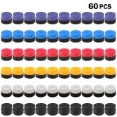 Упаковка из 60 захватов для теннисных ракеток