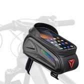 Bolsa de tubo de topo de bicicleta Bolsa de viga de bicicleta à prova d