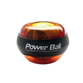 Power-Ball Luminous Handgelenk Ball Gyroskop Roller Kraft Krafttraining Sportler Computer Typist Pianist