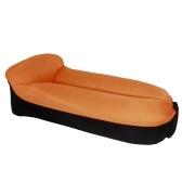 Sofá perezoso inflable portátil