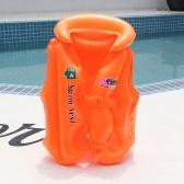 Giubbotto di salvataggio gonfiabile del galleggiante di sicurezza del capretto