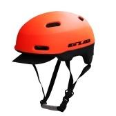 GUB Fahrrad MTB Rennrad Helme Männer Frauen Fahrradhelm mit Abnehmbarer Sonnenblende