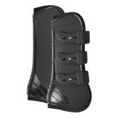 2 PCS Adjustable Horse Leg Boots
