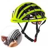 Fahrradhelm Faltbare Fahrradhelm Erwachsene Rennrad Schutzhelm Leichte Sport Schutzausrüstung