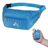 Cintura dobrável ultraleve ao ar livre
