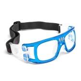 Anti-Fog-Basketball-Schutzbrillen Sportschutzbrillen