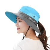 Sun Hat Wide Brim Boonie Hat