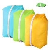 3PCS Waterproof Camping Organizer Bag