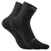 1 пара носков, спортивные носки, носки с пятью пальцами, дышащие спортивные высокие носки для бега, для мужчин и женщин