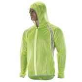 Waterproof Cycling Jacket Rainproof MTB Bike Wind Coat