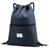 Gym Sack Drawstring Backpack