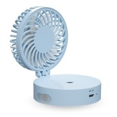 Portable Table Misting Fan